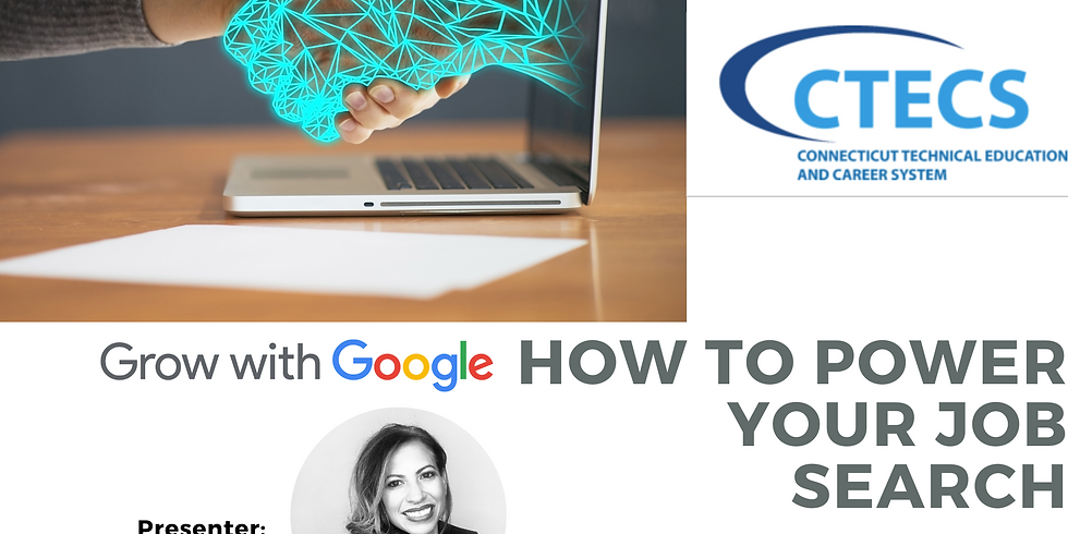 Power Your Resume with Google