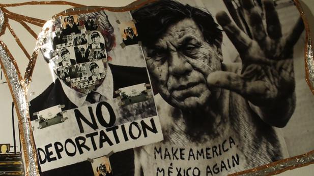 MCCLA Día de los Muertos: Flight of the Ancestors (2018)
