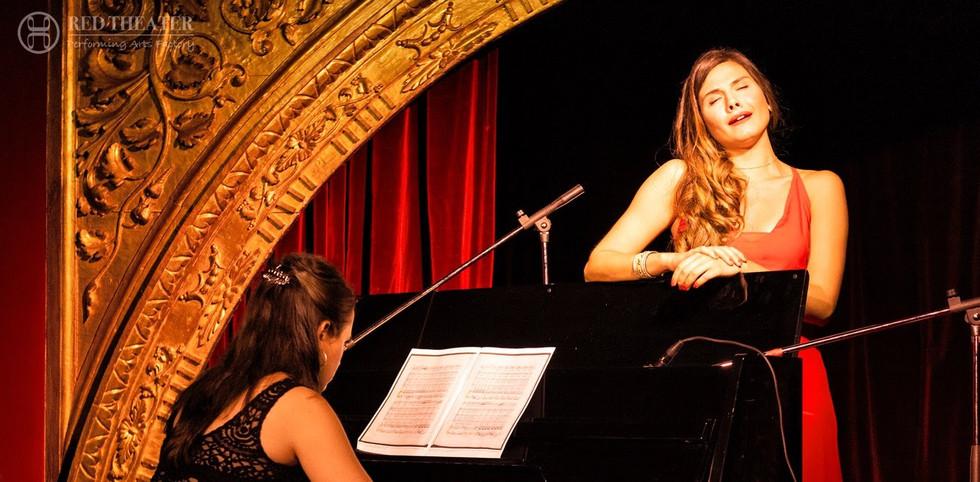 Concerto Teatro di Brescia