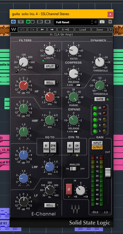 soundtoys filterfreak filter plugin