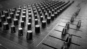 Mixing in Mono (during Volume, Compression, & EQ adjustments)