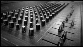 The Difference Between Mixing & Mastering