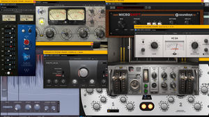Top 10 plugins for Mixing & Mastering