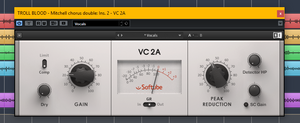 native instruments vc 2a compressor plugin