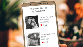 How StoryCombs Hives Modernize Family Storytelling