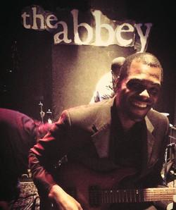 Keithen Banks @ The Abbey Pub