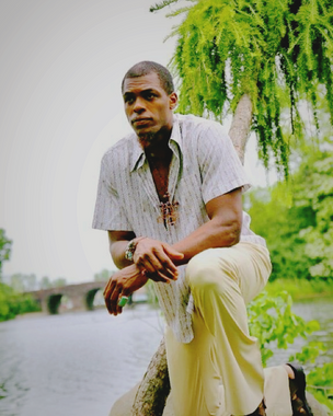 Rock & Soul Entertainer Keithen Banks