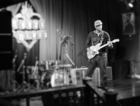 Keithen Banks at House of Blues Chicago