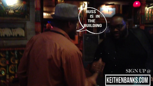 Keithen Banks Video AD