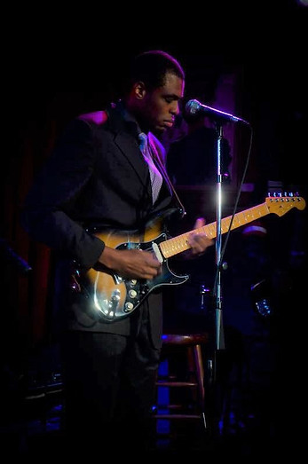 Keithen Banks at House of Blues