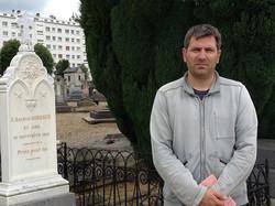 Στον τάφο του Arthur Rimbaud