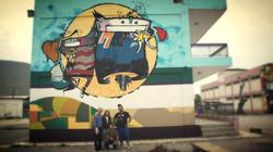 Γυμνάσιο Φαρκαδόνας 08.05.2012