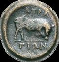 Νόμισμα Άτραξ