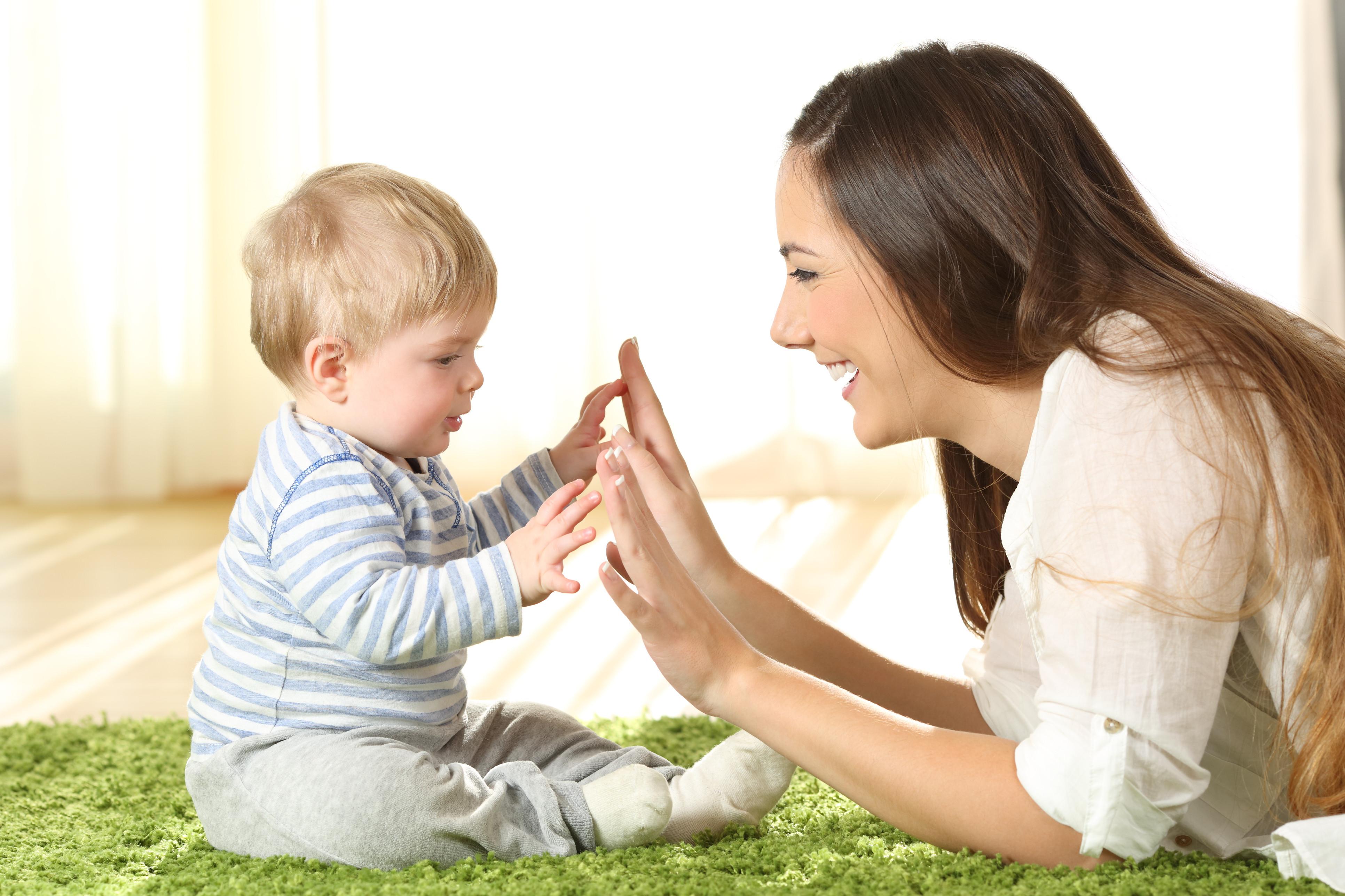 Child Caregiver Interview