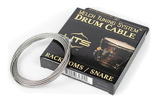 Shop for replacement drum cables to change drum heads on WTS drums