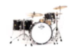 4/4 WTS Artistry Series | Full Size | Drums: 12x9, 14x12, 16x14, 22x14 | Welch Tuning Systems, Inc.