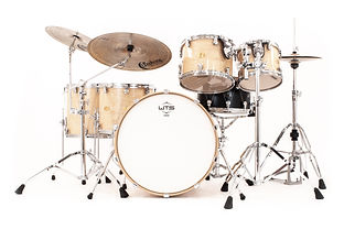 4/4 WTS Artistry Series | Full Size Drums | Welch Tuning Systems, Inc.