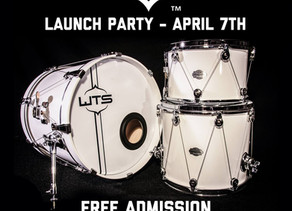 Retail Launch Party!