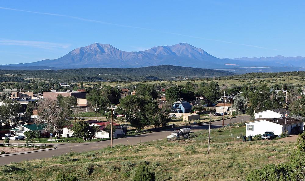 John's Hometown in Southeastern Colorado   © Jeffrey Beall, Wikipedia