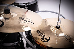 WTS Bosphorus Cymbals