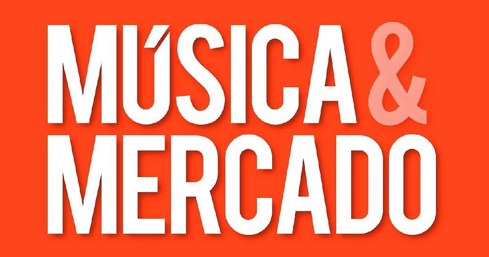 Música & Mercado logo