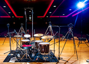 Launch of the WTS Artistry™ Series Drums!