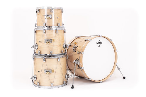 4/4 WTS Artistry Series™ | 4 PC Shell Pack (12,14,16,22)