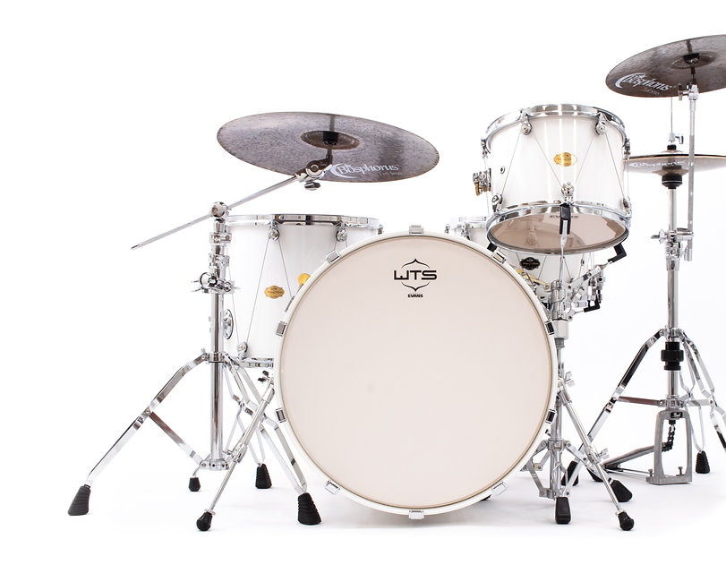 WTS Shop | Drums and Accessories | Welch Tuning Systems, Inc. | United States