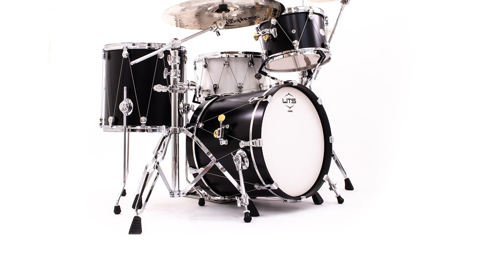 WTS Artistry Series Drums | High quality and revolutionary | Welch Tuning Systems, Inc.