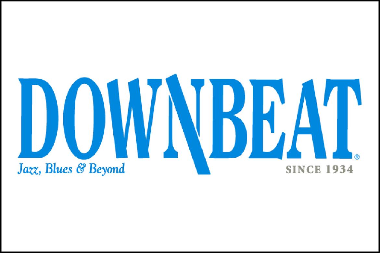 Downbeat Magazine   February 2020