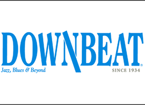DownBeat Magazine Reviews WTS Artistry Series Drums