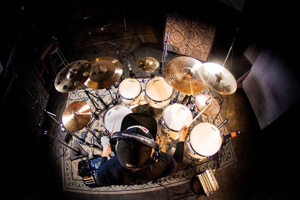 Opportunities for Endorsement | WTS Drums | Welch Tuning Systems, Inc.