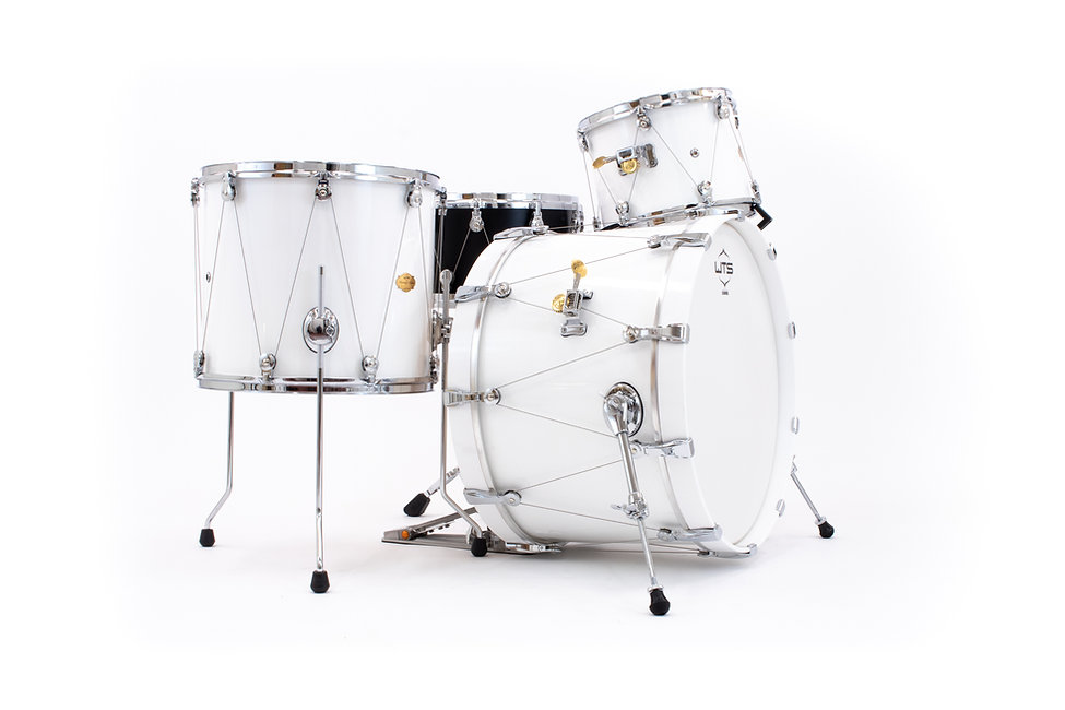 Revolutionary system for tuning drums | WTS Drums | Welch Tuning Systems, Inc.