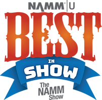 NAMM Show | Best In Show | Winter NAMM 2020