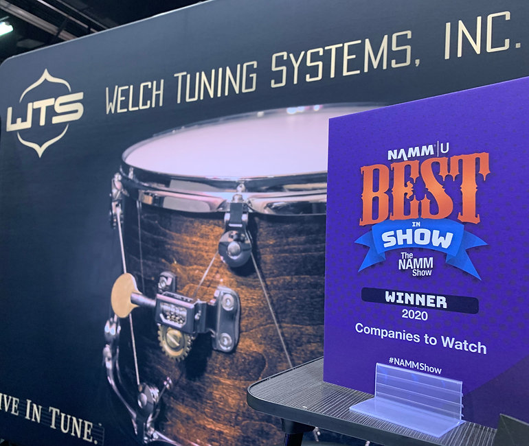 Product Reviews & Awards | Welch Tuning Systems, Inc.