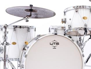 WTS Artistry Series™ Drums