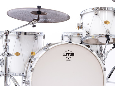 WTS Artistry Series™ Drums