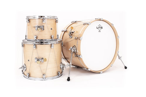4/4 WTS Artistry Series™ | 3 PC Shell Pack