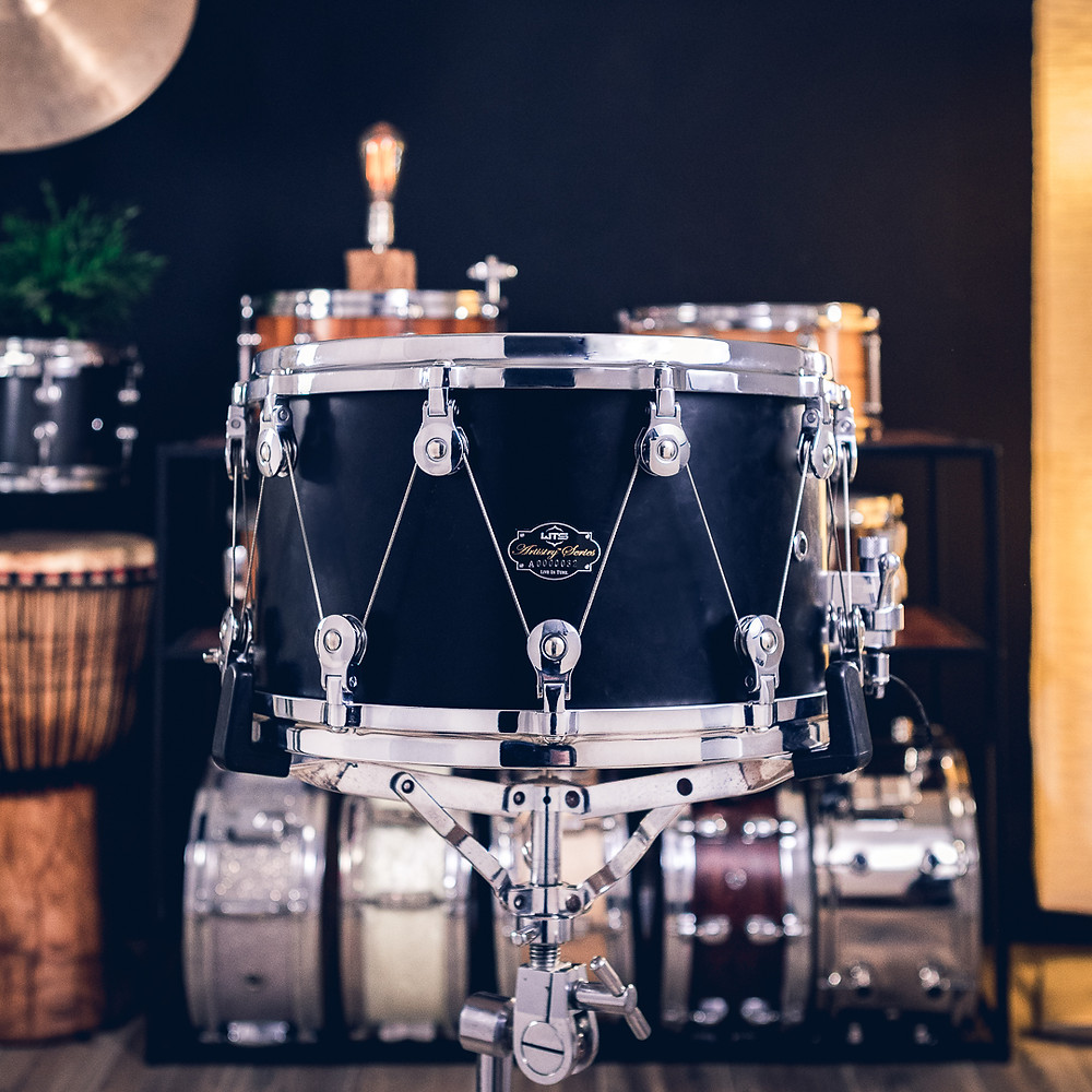 Sounds Like a Drum Snare Spotlight - WTS Snare Drum