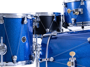 WTS Epiphany Series™ Drums