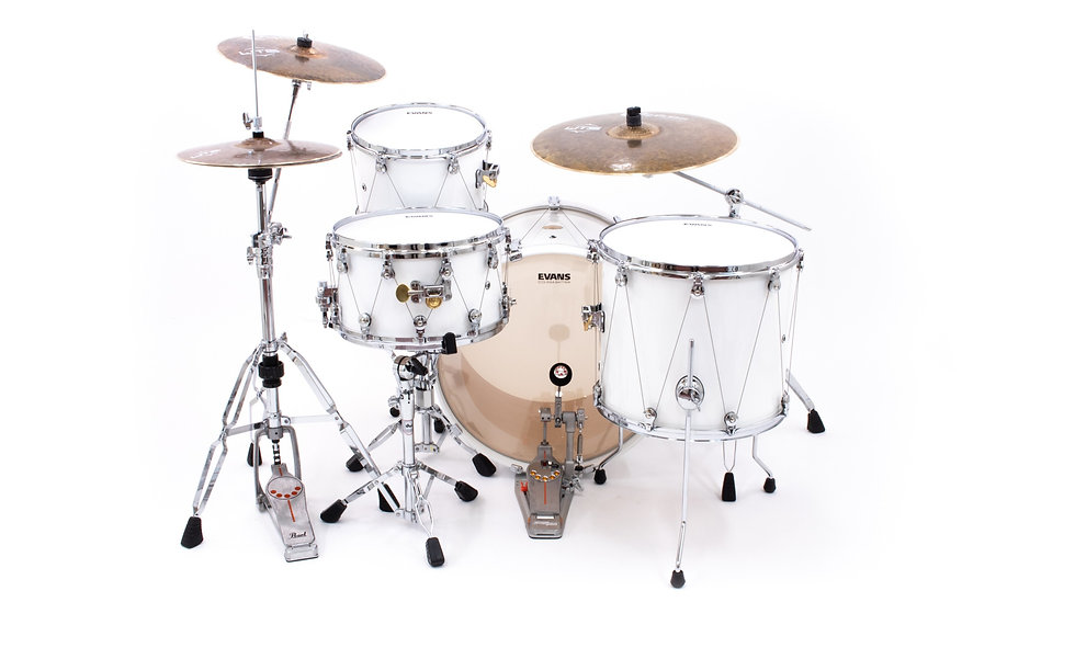 Single-point tuning for drums - high quality WTS drums - Welch Tuning Systems, Inc.