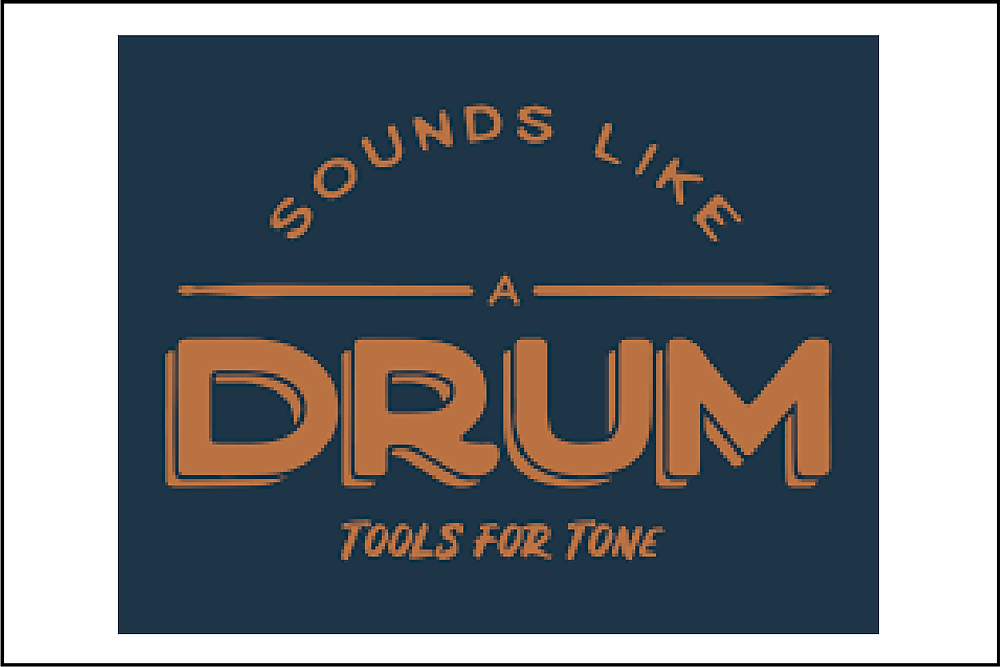 Sounds Like a Drum