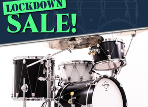 WTS Donates to Local Drum Shops