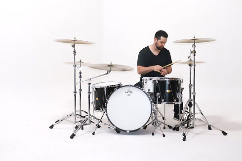Express your artistry - series of WTS drums
