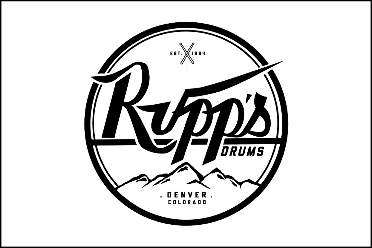 Rupp's Drums 5280 Drum Blog | March 2020