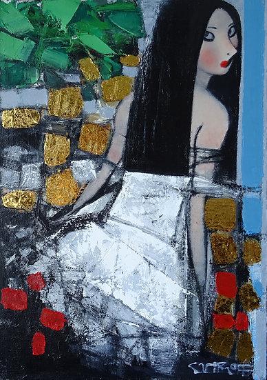 Andrey  Smirnoff – Flora