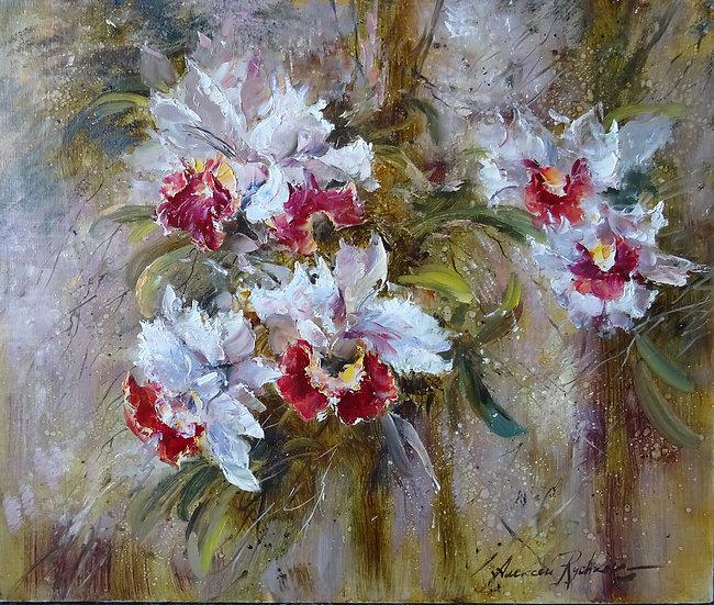 Rychkov Aleksey - Orchids