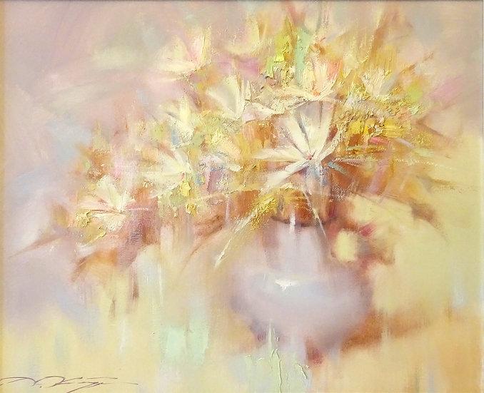 October Denis  - Tender bouquet