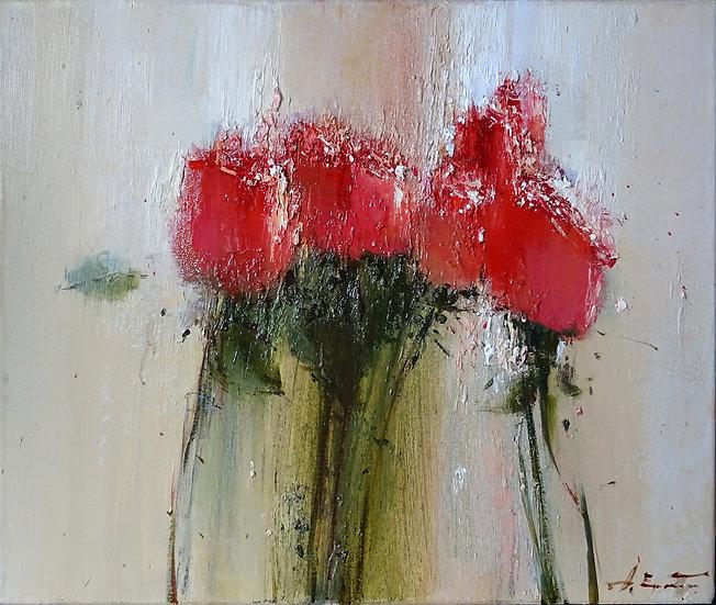 Ермолов Дмитрий / Ermolov Dmitry - Розы / Roses