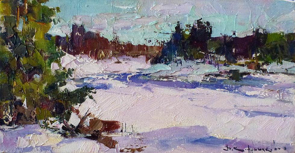 Kozhevnikov Vladimir - Winter